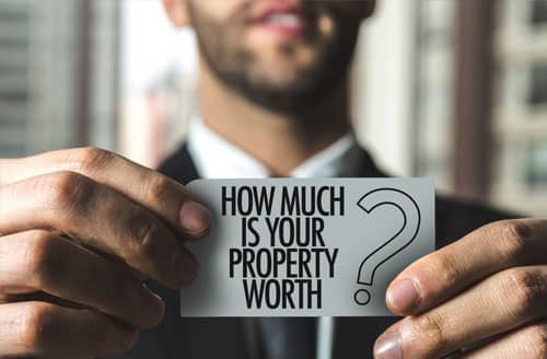 Valuation Property Appraisal